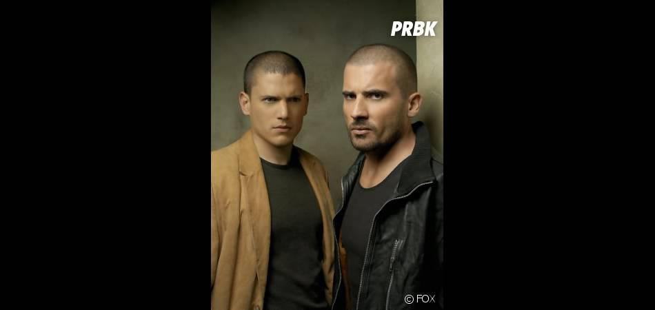 Prison Break La Série Officiellement De Retour Pour Une Saison 5