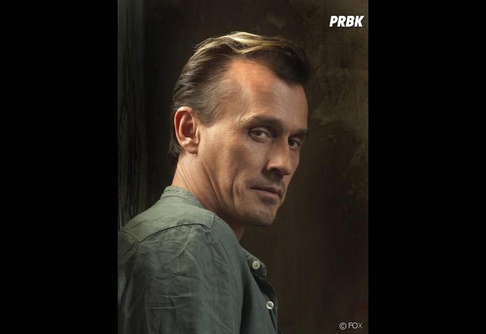 Prison Break : Robert Knepper de retour dans la nouvelle saison ?