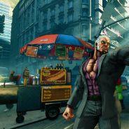 Street Fighter 5 : Urien met des coups de jus en vidéo