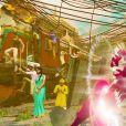 Urien dans Street Fighter 5.