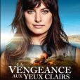 """Laetitia Milot, héroïne de """"La vengeance aux yeux clairs"""", la nouvelle saga de TF1 diffusée dès ce jeudi soir."""