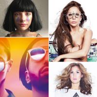Playlist : les 10 sons de la semaine #8 avec Lady Gaga, Vitaa, Justin Bieber... 🎧