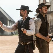 Les 7 Mercenaires : Chris Pratt joue au cowboy dans un western épique