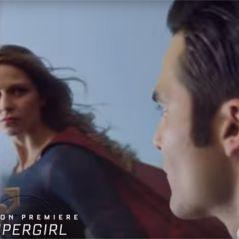 Supergirl saison 2 : Superman s'invite dans un nouveau teaser