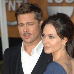 Angelina Jolie et Brad Pitt, le divorce ! 💔