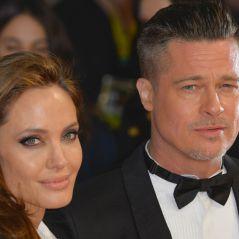 Divorce de Brad Pitt et Angelina Jolie : l'acteur réagit aux graves accusations lancées contre lui