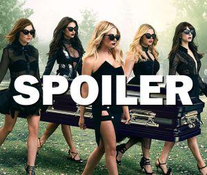 Pretty Little Liars saison 7 : une théorie des fans démentie par la créatrice