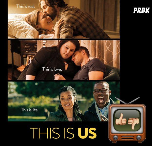 This is Us : que vaut la nouvelle série de NBC ?