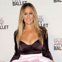 Sex and the City de retour en série ? Sarah Jessica Parker y pense