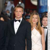 Angelina Jolie et Brad Pitt divorcés : l'acteur aurait revu... Jennifer Aniston !