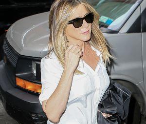 Angelina Jolie et Brad Pitt divorcés : L'acteur aurait revu Jennifer Aniston
