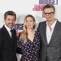 Bridget Jones Baby : une suite possible ? Les acteurs répondent