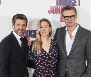 Bridget Jones Baby : bientôt une suite ?