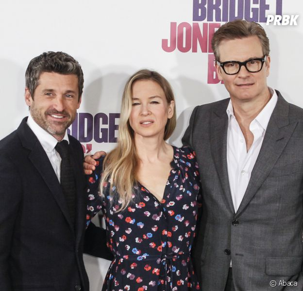 Bridget jones interviews colin firth online dating 5