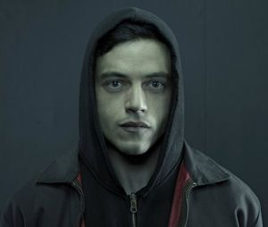Mr Robot sur France 2.