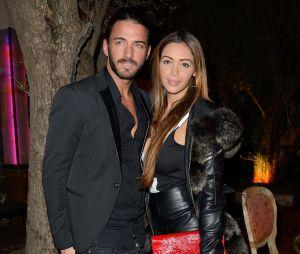 Nabilla Benattia et Thomas Vergara vont bientôt déménager à Londres.