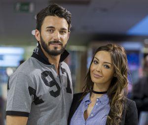 Nabilla Benattia et Thomas Vergara partent vivre à Londres.