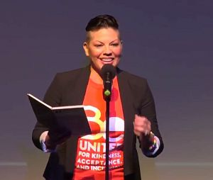 Sara Ramirez : l'ex-star de Grey's Anatomy fait son coming out