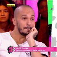 """Nadège Lacroix assassine Nicolas en direct dans le Mad Mag : """"T'es qu'un pauvre garçon"""" 👊"""
