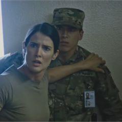 Cobie Smulders : de How I Met Your Mother à Jack Reacher