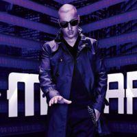 K-Maro ... de retour dans la Music !