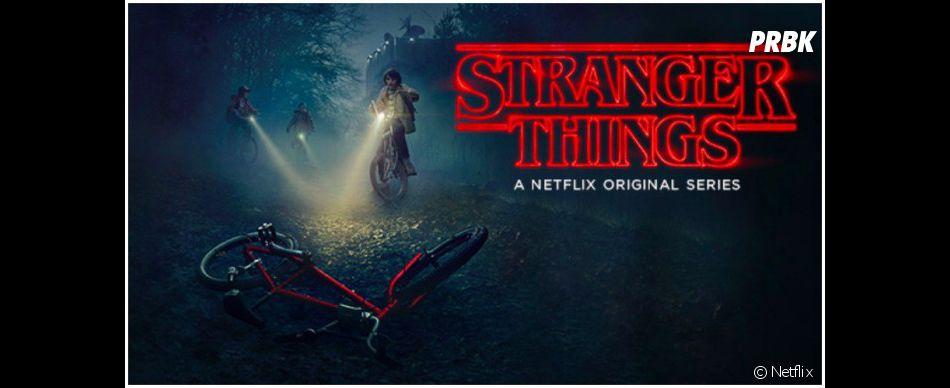 Stranger Things : la saison 2 débarque en 2017