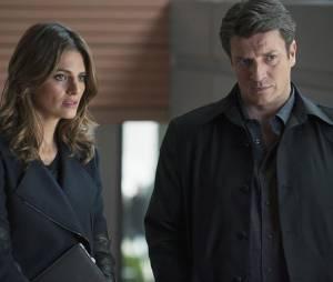 Castle saison 8 : Nathan Fillion n'a pas aimé la fin de la série