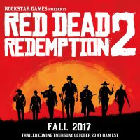 Red Dead Redemption 2 : voici le premier trailer !