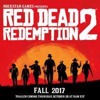 Red Dead Redemption 2 : voici le premier trailer !