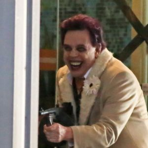 The Flash saison 3 : Mark Hamill de retour... en Joker ?