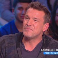 Cyril Hanouna VS Stéphane Guillon : Benjamin Castaldi balance un dossier sur le chroniqueur