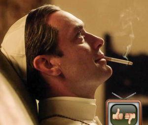 The Young Pope : faut-il regarder la série ?