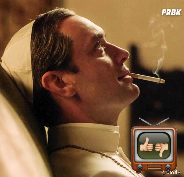 The Young Pope : faut-il regarder la série ?