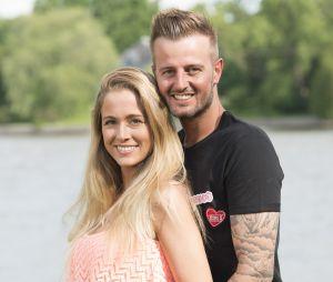Friends Trip 3 : Geoff et Sophie sont en couple depuis deux ans