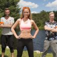 Friends Trip 3 : Geoff, Sophie et Jérémy forment la Team Ch'tis