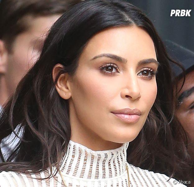 Kim Kardashian qui ? Le chef de la police judiciaire française n'avait pas reconnu Kim K !