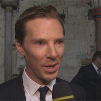 Benedict Cumberbatch, Rachel McAdams... les super-héros préférés des stars de Doctor Strange