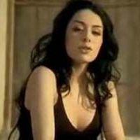 Sofia Essaidi ... bientôt un nouvel album solo
