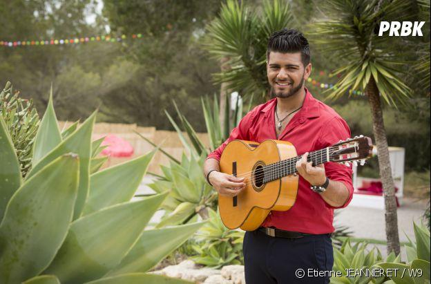 Les Princes de l'amour 4 : Julian, le passionné de musique