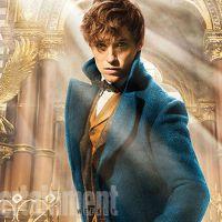 Harry Potter : Eddie Redmayne (Les Animaux Fantastiques) aurait pu être Voldemort
