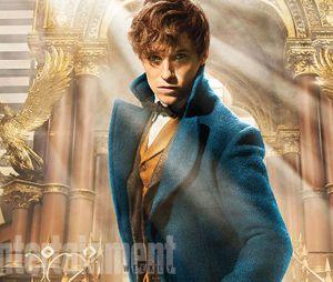 Les Animaux Fantastiques : Eddie Redmayne aurait pu être Voldemort