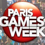 Paris Games Week 2016 : les confessions geek des stars (interview)