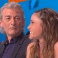 Capucine Anav révèle son mensonge à Cyril Hanouna : Gilles Verdez est choqué.