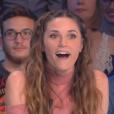 """Capucine Anav révèle son mensonge à Cyril Hanouna : Gilles Verdez demande qu'elle soit """"renvoyée""""."""