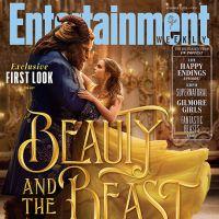 La Belle et la Bête : Emma Watson, Gaston, la Bête se dévoilent sur de nouvelles images