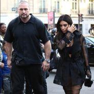 Kim Kardashian et Kanye West : leur garde du corps Pascal Duvier viré après l'agression à Paris ?
