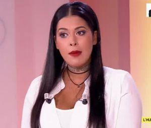 Ayem Nour harcelée par un fan : son anecdote effrayante dans Le Mad Mag
