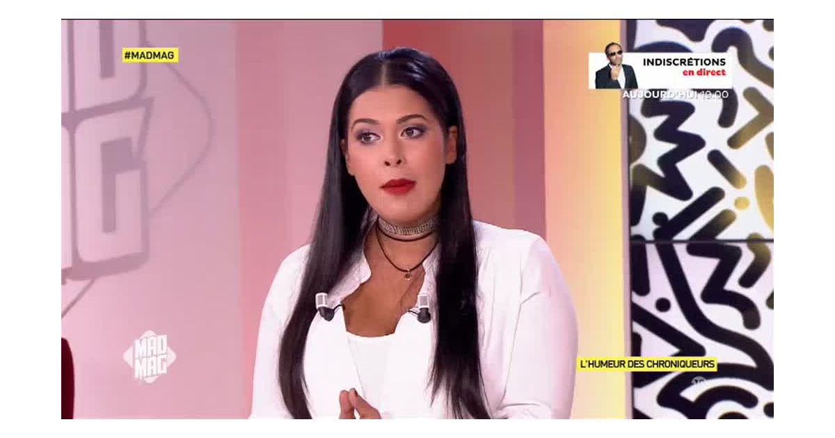 Ayem Nour harcelée par un fan : son histoire flippante