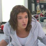 """Mélanie (Secret Story 10) se lâche contre Bastien : """"T'es une grosse m***e"""""""