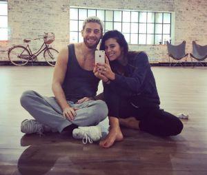 Karine Ferri : candidate dans Danse avec les stars 7 et jeune maman comblée !